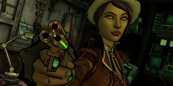Fiona Tales from the borderlands ep2 gun