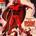 Avengers writers - Avengers # 57