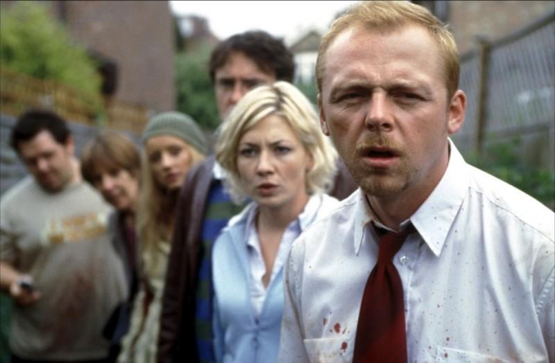 the top 8 simon pegg roles entertainment fuse Shaun of the Dead Meme top simon pegg roles Shaun Of The Dead Fuse Box