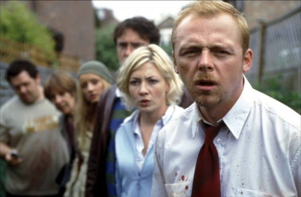 Top Simon Pegg Roles
