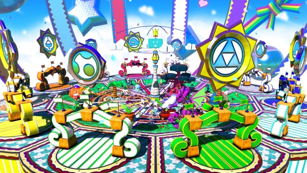 Nintendo-Land