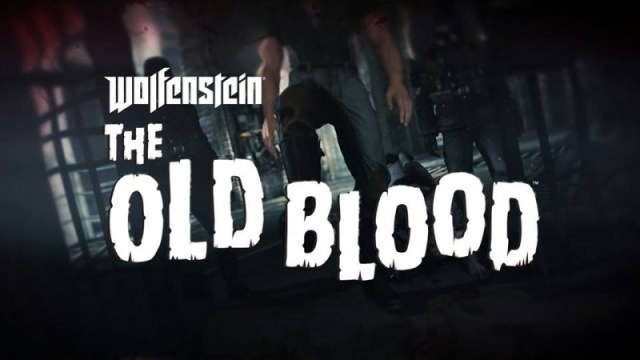 Wolf Old Blood title card