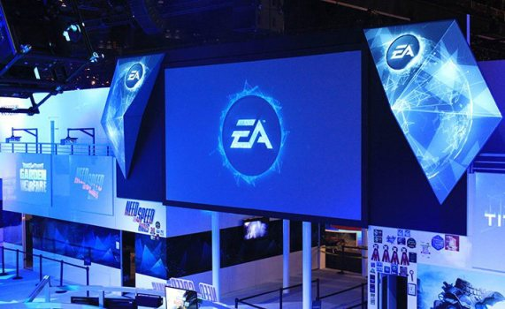 EA E3 event