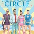 Jupiter's Circle 4 cover