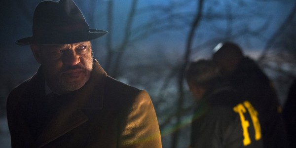 """HANNIBAL -- """"Digestivo"""" Episode 307 -- Pictured: Laurence Fishburne as Jack Crawford -- (Photo by: Brooke Palmer/NBC)"""