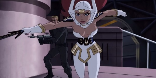 Justice League: Gods and Monsters - Wonder Woman - 2