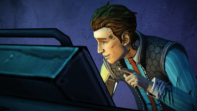 Rhys tales from the borderlands e5