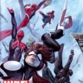 Web Warriors Spider-verse