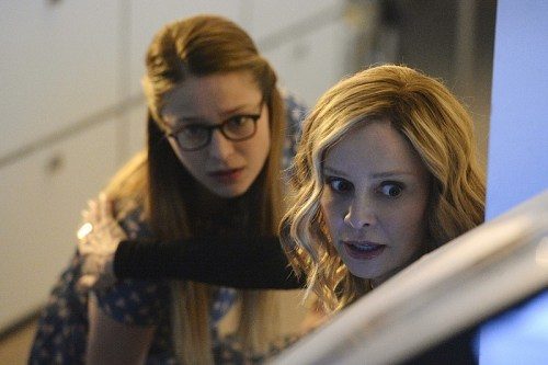 Cat Grant, Kara Danvers - Supergirl