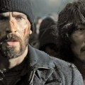 Chris Evans, Song Kang-ho - Snowpiercer