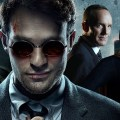 Oliver Queen (The Arrow), Matt Murdock (Daredevil), Phil Coulson, Kara Zor-El (Supergirl) - Superhero Shows