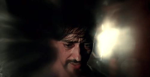 Blake Ritson as Riario.