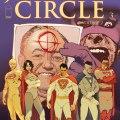 Jupiter's Circle Vol. 2 003-000