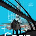 Saga #32 cover