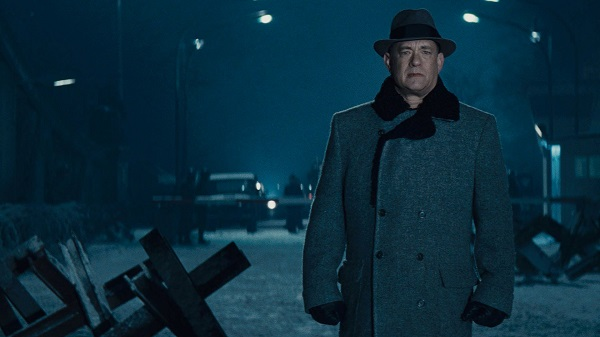 bridge of spies still