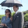 Agent Carter Mr. Jarvis Peggy Carter Hollywood LA