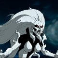 Silver Banshee - Superman/Batman: Public Enemies