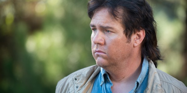 Josh McDermitt as Dr. Eugene Porter - The Walking Dead _ Season 6, Episode 14 - Photo Credit: Gene Page/AMC