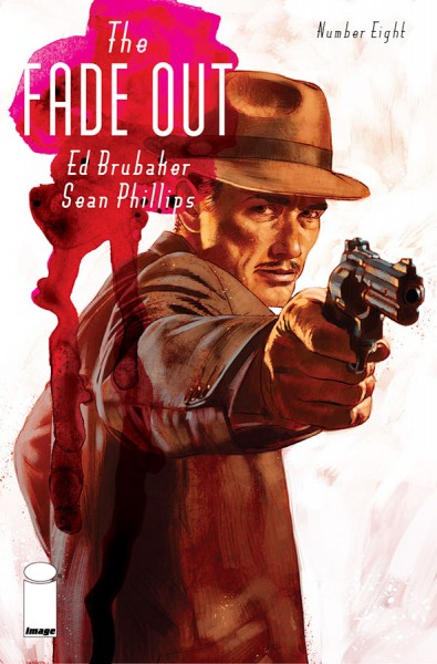 The Fade Out #7 cover creative teams