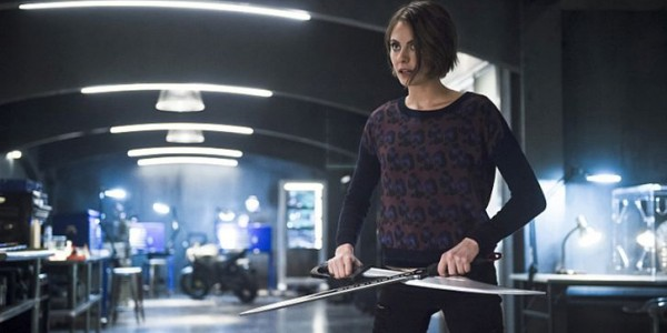 Arrow - Episode 4.18 - Eleven-Fifty-Nine