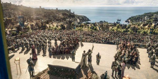 Warcraft King