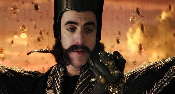 alice through the looking glass - tick tock
