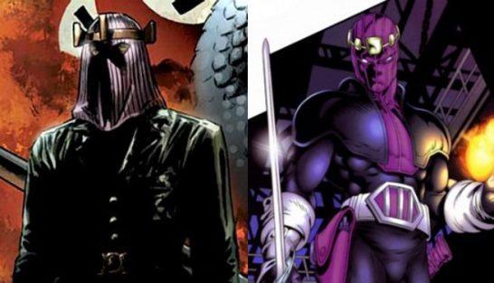 baron zemo - captain america villains