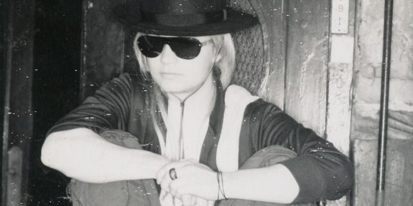 Author: The JT Leroy Story 1