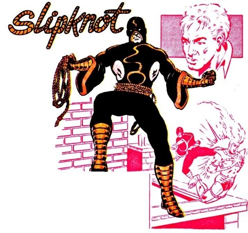 slipknot-costume