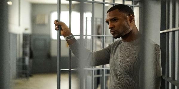 random prisoner SHIELD