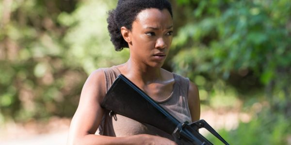 sasha-the-walking-dead-s05-1