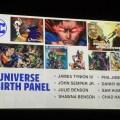WonderCon - DC Rebirth Panel