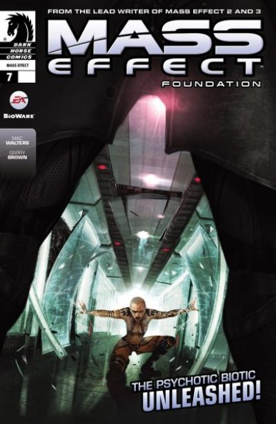 Mass Effect Foundation