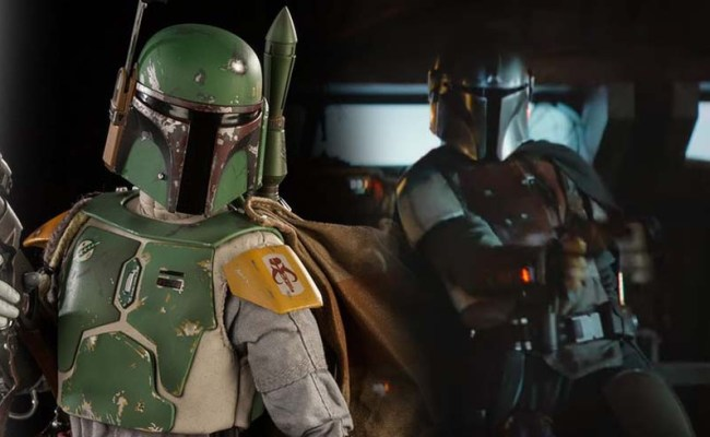 Star Wars Jon Favreau Talks The Difference Between The