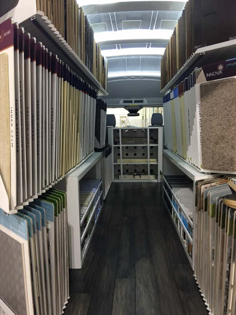 Motor City Carpet  Flooring opens newest location