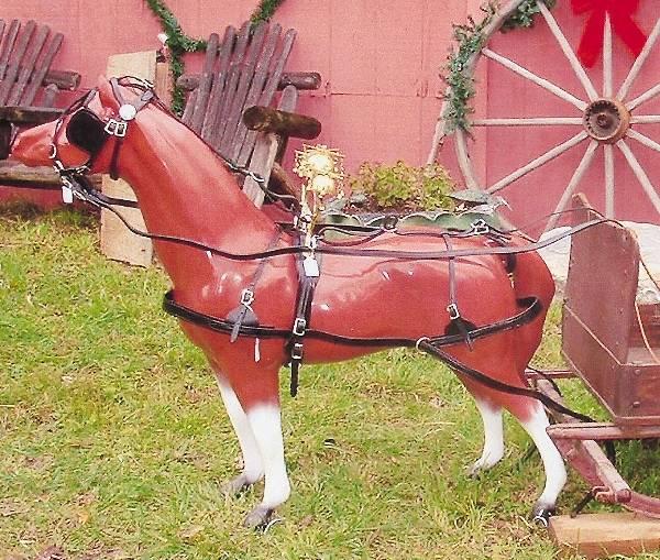 pony harnes [ 1024 x 1024 Pixel ]