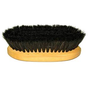 brushes curry combs horses