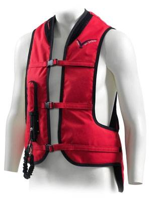 Point Two Air ProAir Vest - Adult | EquestrianCollections