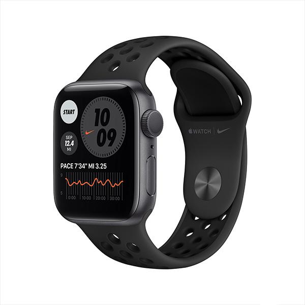 Beli kardus dus box apple iwatch series 4 nike original. Jual Apple Watch Nike Series 6 Ibox Online Store
