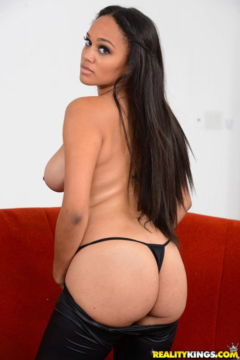 Julie Kay Ready For Cock