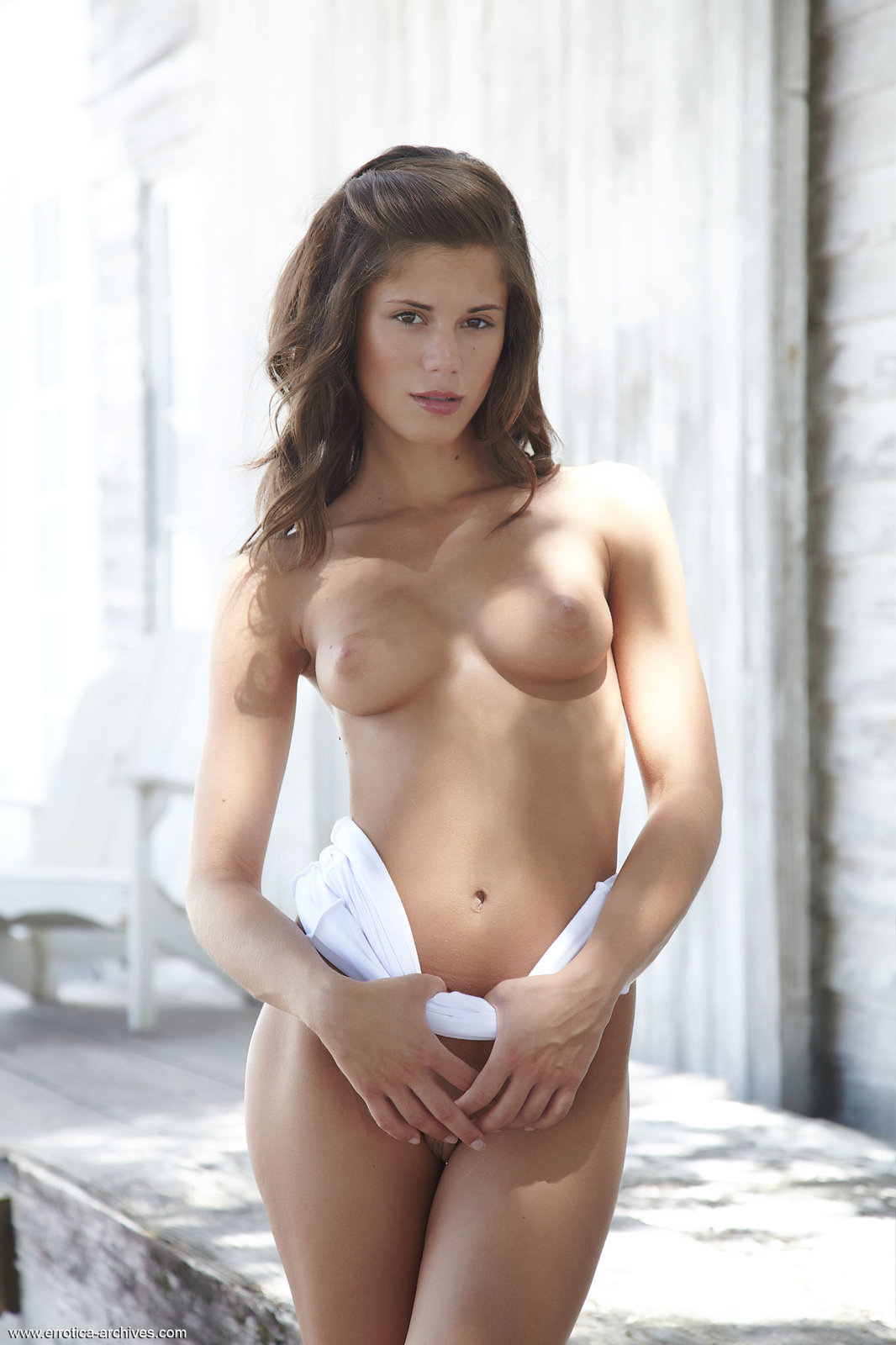 Caprice in Innocent by Errotica Archives 16 photos