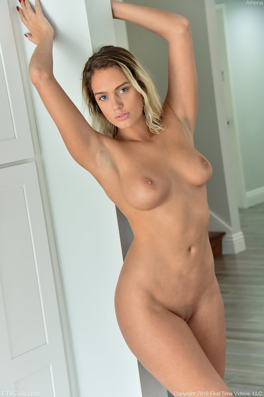 Athena in Artistic Nudes by FTV Girls 16 photos  video