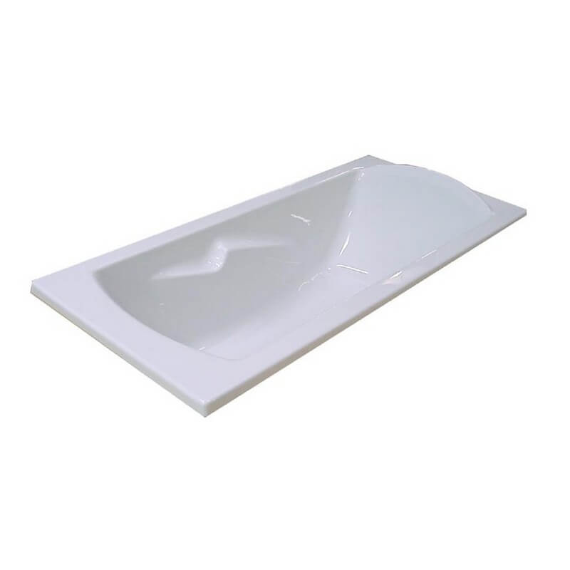 baignoire rectangulaire ulysse ideal standard