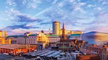 City Guide Birmingham England Escapism Magazine