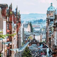 Sofa Shops Glasgow City Centre White Futon Bed Scotland Where To Stay And What Do Escapism