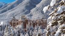World' Beautiful Ski Hotels 2018 Escapism Magazine