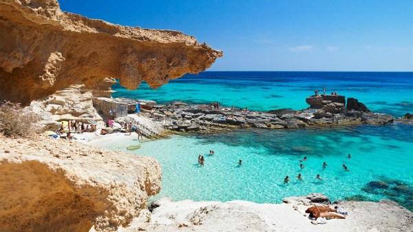 Best Mediterranean beach breaks | Escapism Magazine