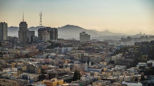 Exploring Tenderloin San Francisco Love Tender