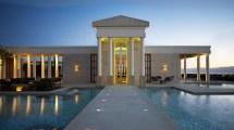 Luxury Hotels And Resorts In Mediterranean