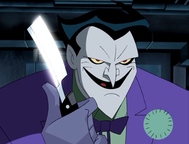 Image result for hamill joker